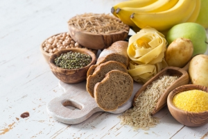 Alpha Cares: Good vs. Bad Carbohydrates