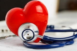 Alpha Cares: February is American Heart Health Month